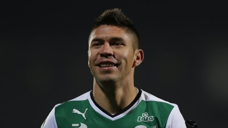 Oribe Peralta archivaldo Getty