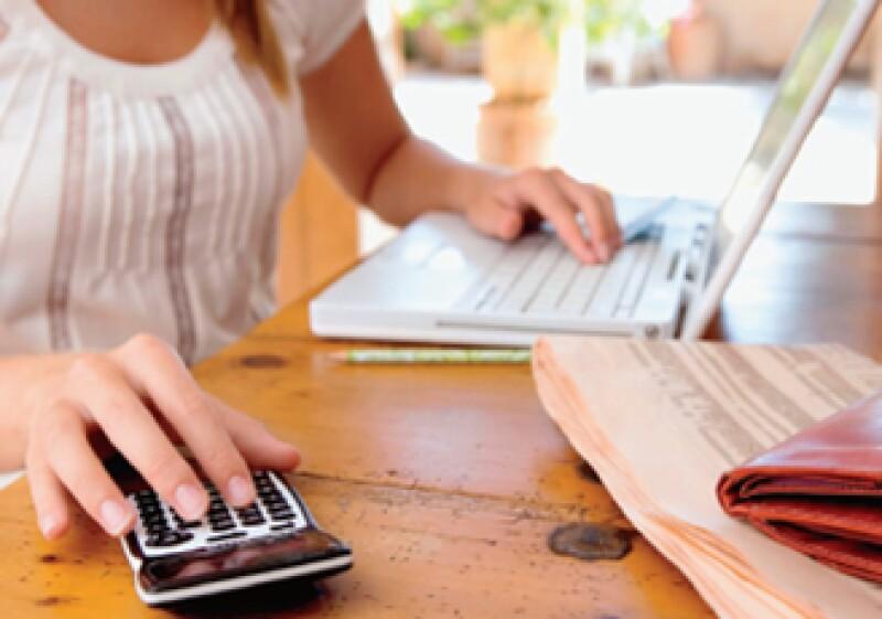 Respecto al mes previo, el ahorro voluntario en junio creció 1.3%. (Foto: Jupiter Images)