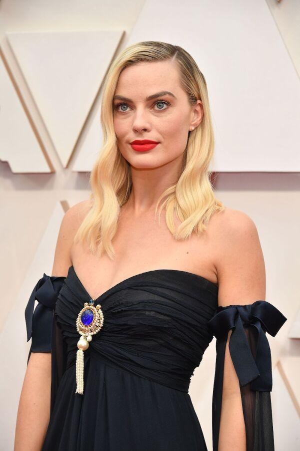 92nd Annual Academy Awards - Arrivals