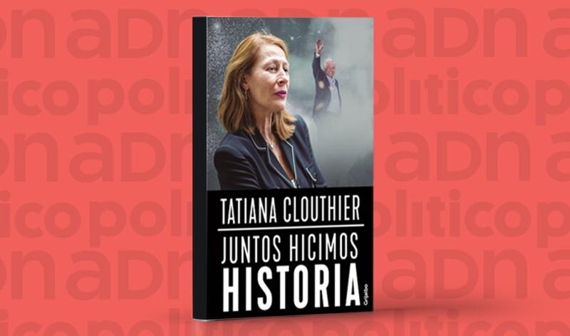 Libro Tatiana Clouthier