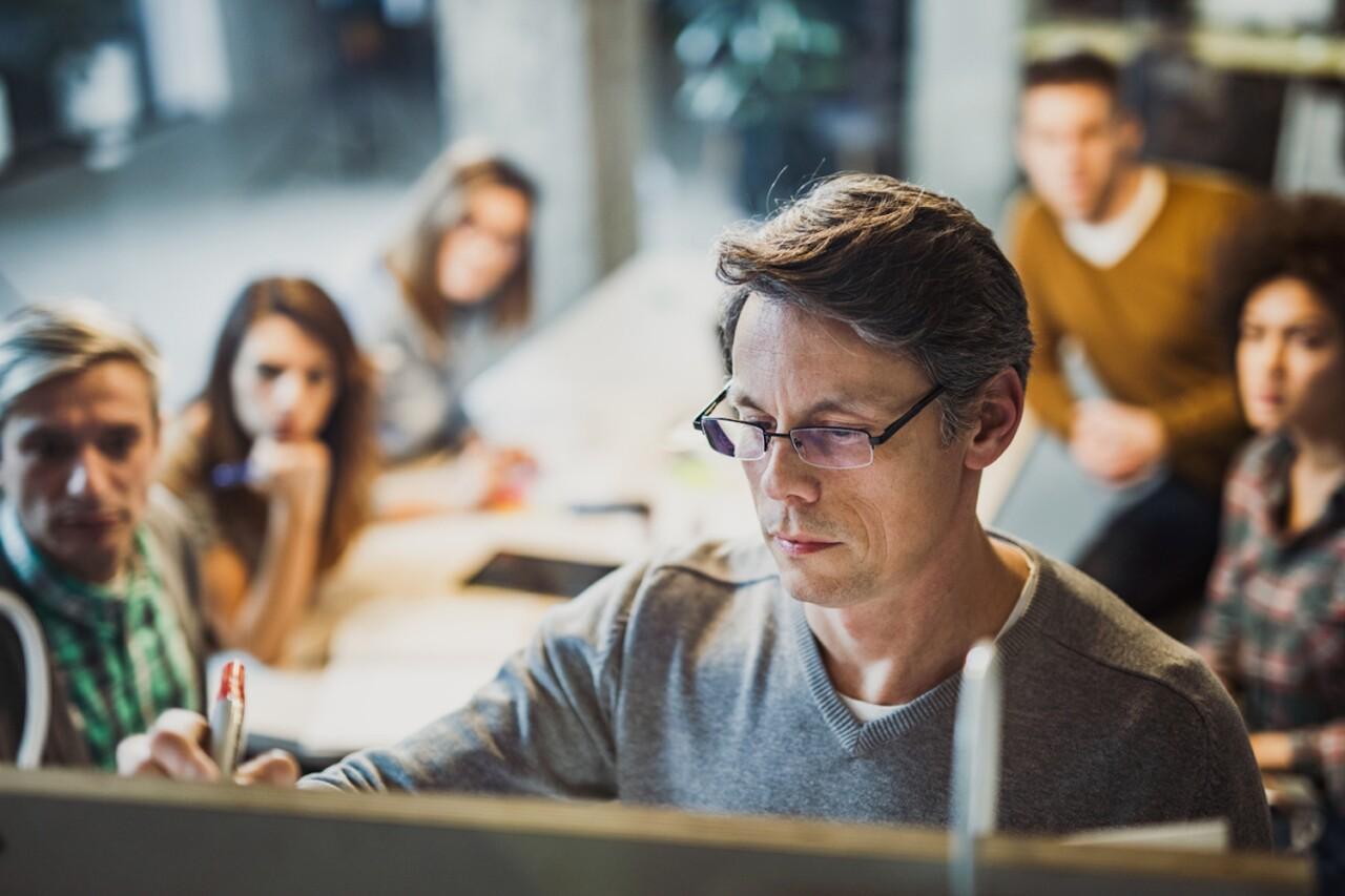 Las cualidades que necesita tener un jefe para proyectar liderazgo