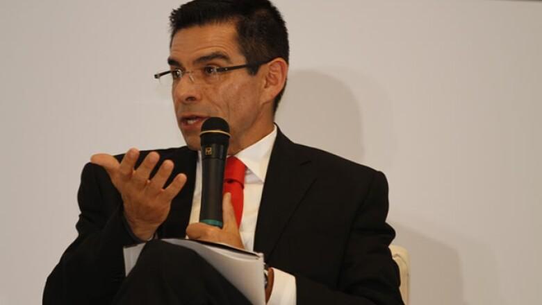 El presidente del Instituto Nacional del Emprendedor (INADEM) espera que el presupuesto en tecnología suba en los próximos años.