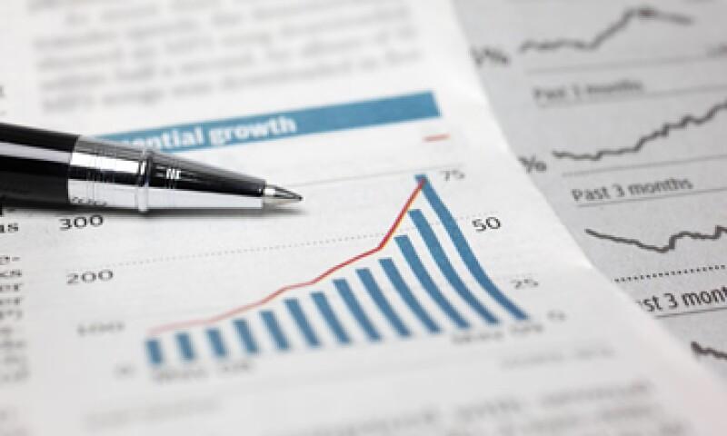 El FMI estima que la economía mundial crezca 4.1% el año entrante. (Foto: Getty Images)