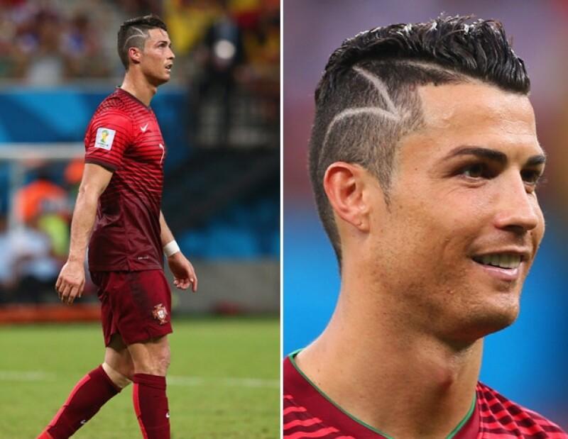 Tras ser criticado por su extraño corte de pelo durante el encuentro en contra de Estados Unidos, se dio a conocer que se trata de un gesto de empatía para un niño enfermo.