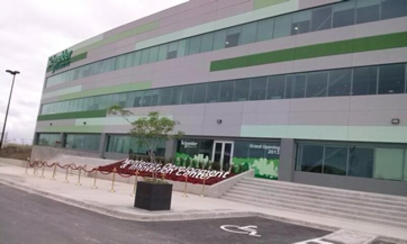 Centro Schneider