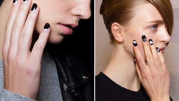 ¿Quieres inspiración para decorar tus uñas y estar a la moda esta temporada? Te presentamos las tendencias que dominaron la pasarela y que debes incluir en tus manos.