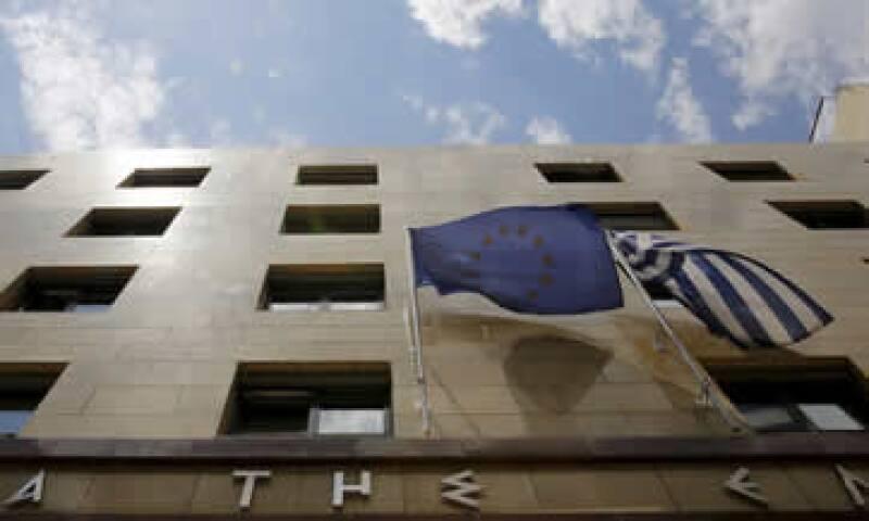 Grecia necesita un acuerdo para desbloquear ayuda antes de fin de mes. (Foto: Reuters )