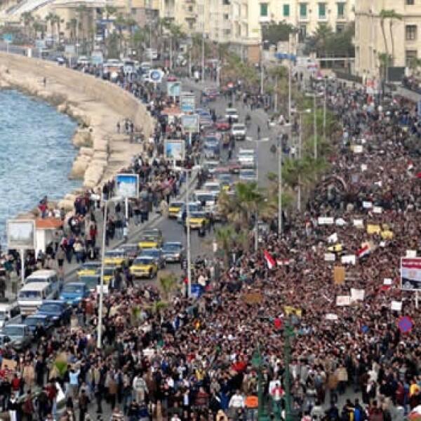 egipto protestas 01