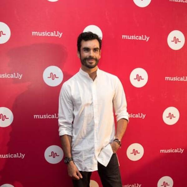Lanzamiento de musical.ly en México