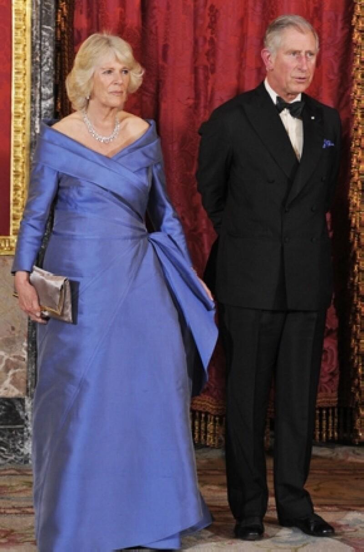 La pareja real está atravesando por un momento difícil en su relación, la cual los podría llevar al divorcio.