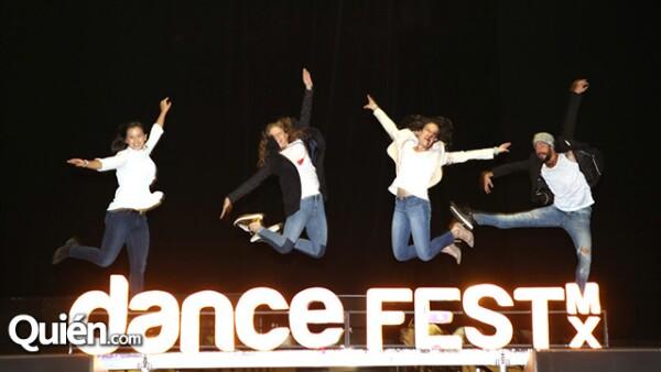 En unos días se llevará a cabo el festival que reúne, en una sola noche, a ocho de las academias más prestigiadas de nuestro país para presentar diferentes disciplinas de baile.