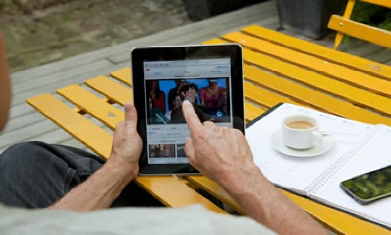 Los creadores de videos en Youtube pueden ganar desde 100 hasta 20,000 dplares por promocionar una marca. (Foto: AFP)