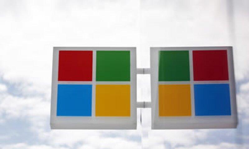 Según Bruselas, Microsoft no ha cumplido con la orden desde febrero de 2011. (Foto: AP)