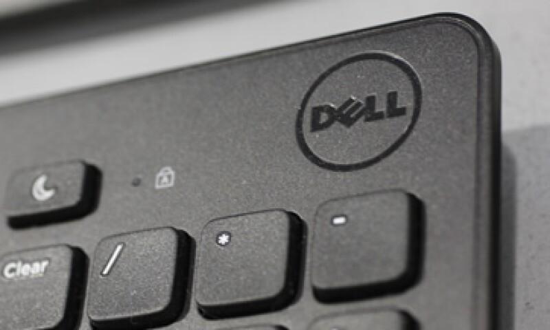 El valor de mercado de Dell ha caído 60% desde 2007. (Foto: AP)