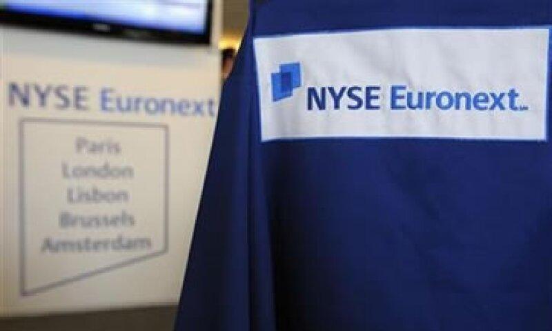 Los resultados se dieron a conocer una semana después del rechazo a la fusión con Deutsche Boerse. (Foto: Reuters)