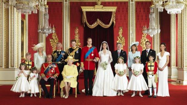 ¿Sabías que la ginebra, Sambuca, Guinness y vodka son algunas de las bebidas predilectas de los royals?