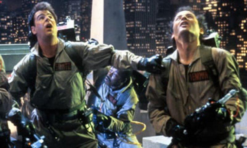 Bill Murray aparecerá en la nueva cinta junto con el actor Dan Aykroyd (Foto: Getty Images/Archivo )