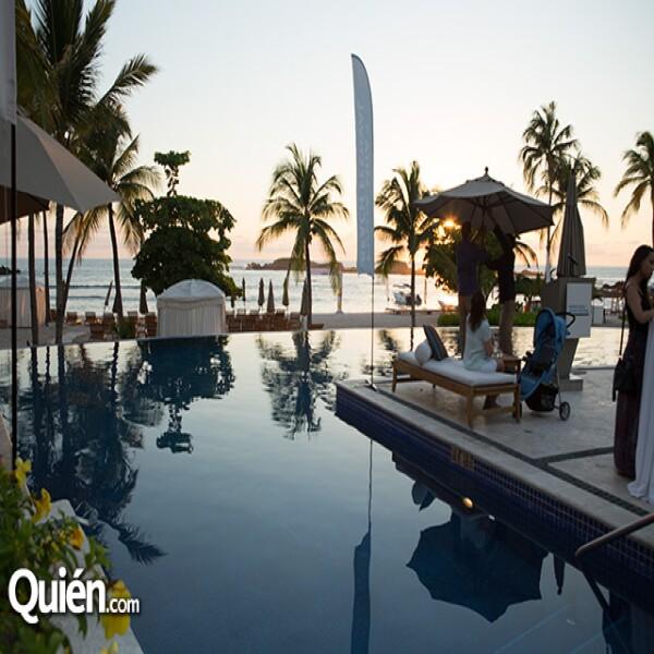 Hotel St Regis Punta Mita