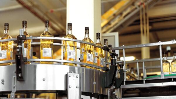 Tequila en el mundo.