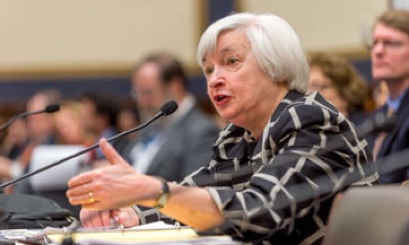 Las inversiones no líquidas podrían representar desastres para los bancos y para Janet Yellen. (Foto: Getty Images)