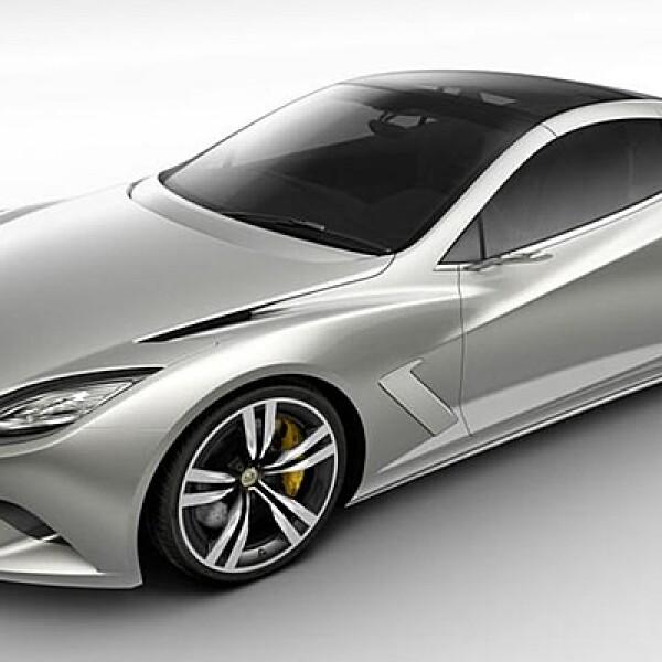 El nuevo Elite tiene un motor de origen Toyota de 8 cilindros de 5.0 litros que puede dar hasta 620 hp. Lo anterior se suma a su relativo bajo peso de 1,650 kg, con lo que logra acelerar a 100 km en apenas 3.6 segundos.