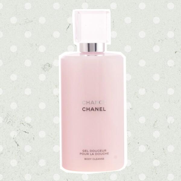 Chanel: Chanel Chance Bath&Shower Gel