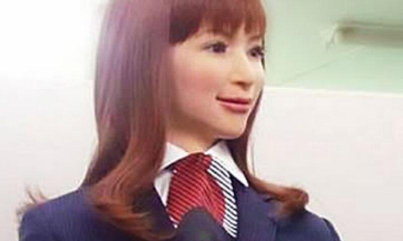 En Japón un hotel tendrá solo robots para atender a los huéspedes. (Foto: Cortesía)