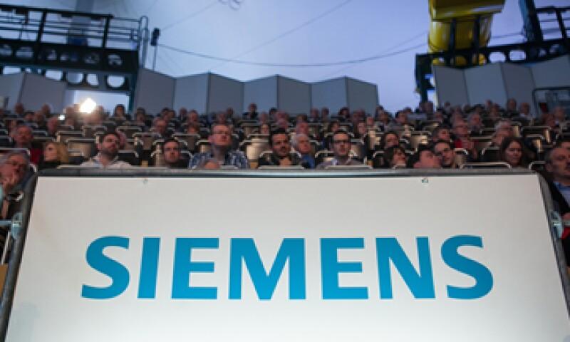 El grupo quiere negociar la compra de la división de energía global de la firma francesa. (Foto: Getty Images)