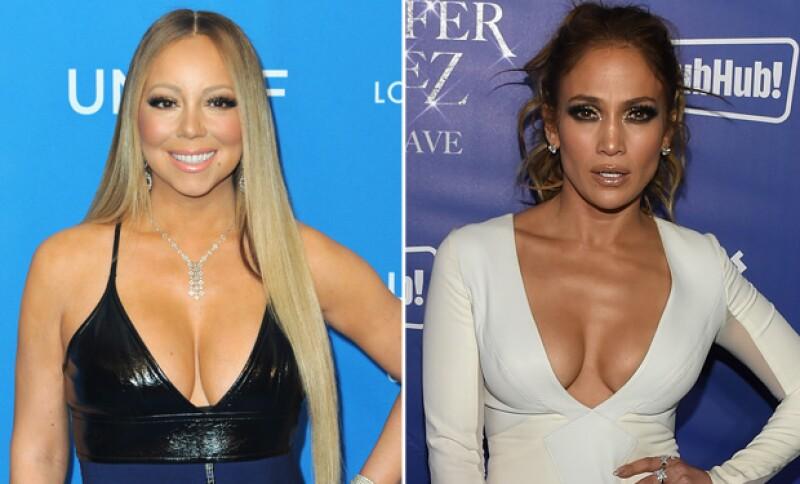 La cantante vuelve a generar polémica tras decir que no sabe quién es Jennifer Lopez.