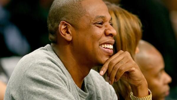 Jay-Z ofreció más de 56 mdd por TIDAL. (Foto: Getty Images )