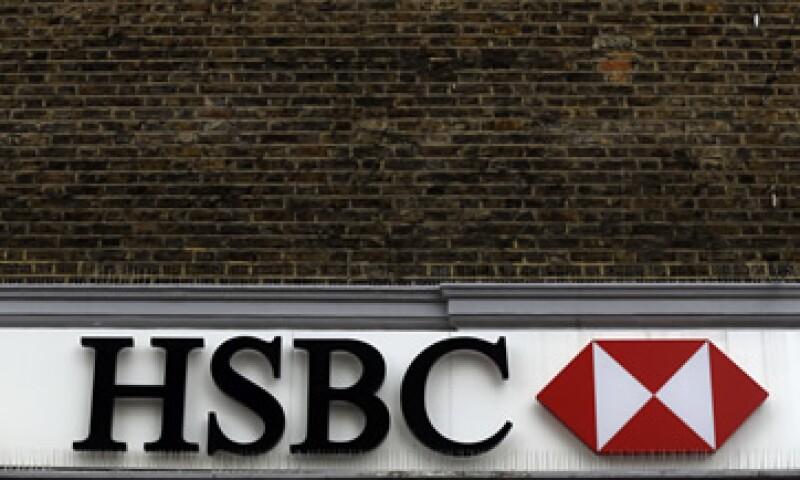 HSBC pronostica que el monto del Fondo Global México podría aumentar. (Foto: AP)