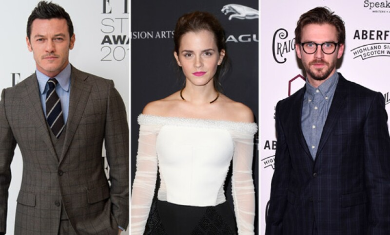 Después del anuncio de Emma Watson como la nueva Bella y las especulaciones sobre la posibilidad de que Ryan Gosling se uniera al elenco, por fin Disney revela quiénes serán la Bestia y Gastón.