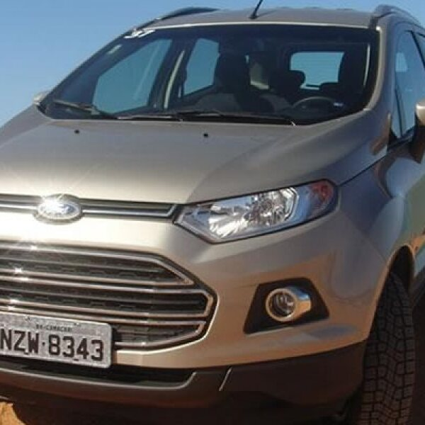 La segunda generación del crossover de Ford se incorporó al portafolios mexicano con una motorización de 2.0 litros.