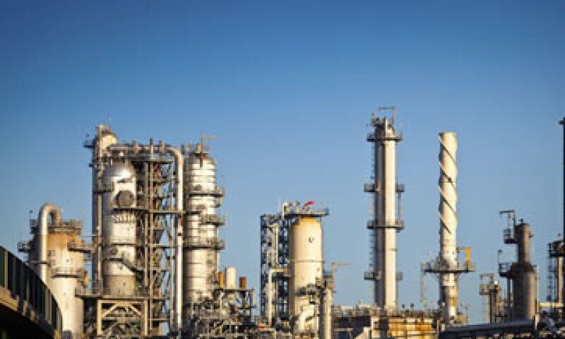 El petróleo de Estados Unidos trepaba 0.35 dólares a 94.44 dólares. (Foto: Getty Images)