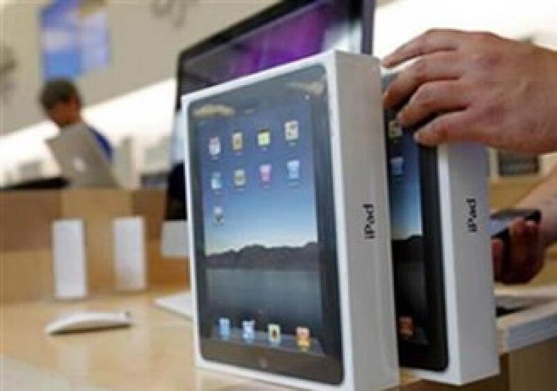 "Un ex director de la FTC dijo que Apple ""quiere una superautopista en la que ellos cobren el peaje"". (Foto: Reuters)"