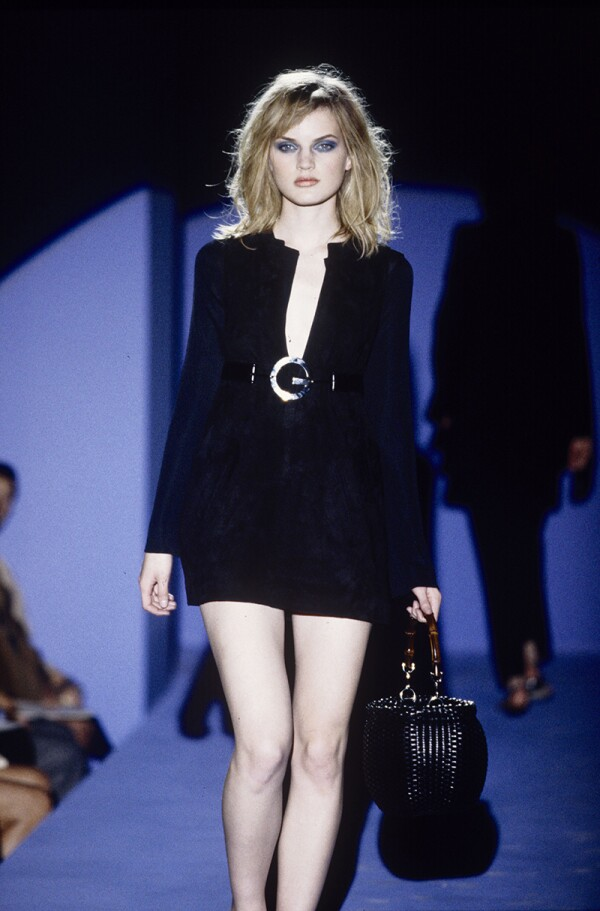 Gucci RTW Spring 1996 Show