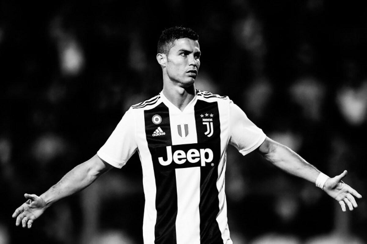 Cristiano Ronaldo asegura que la acusación de violación