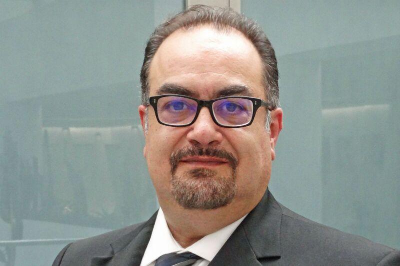 Mauricio Kuriel