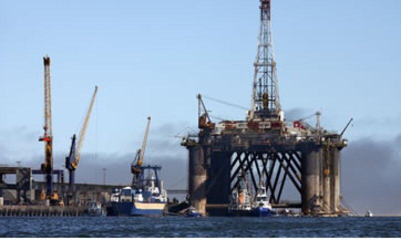 La producción de Pemex está estancada en 2.5 millones de barriles diarios de petróleo. (Foto: Getty Images)