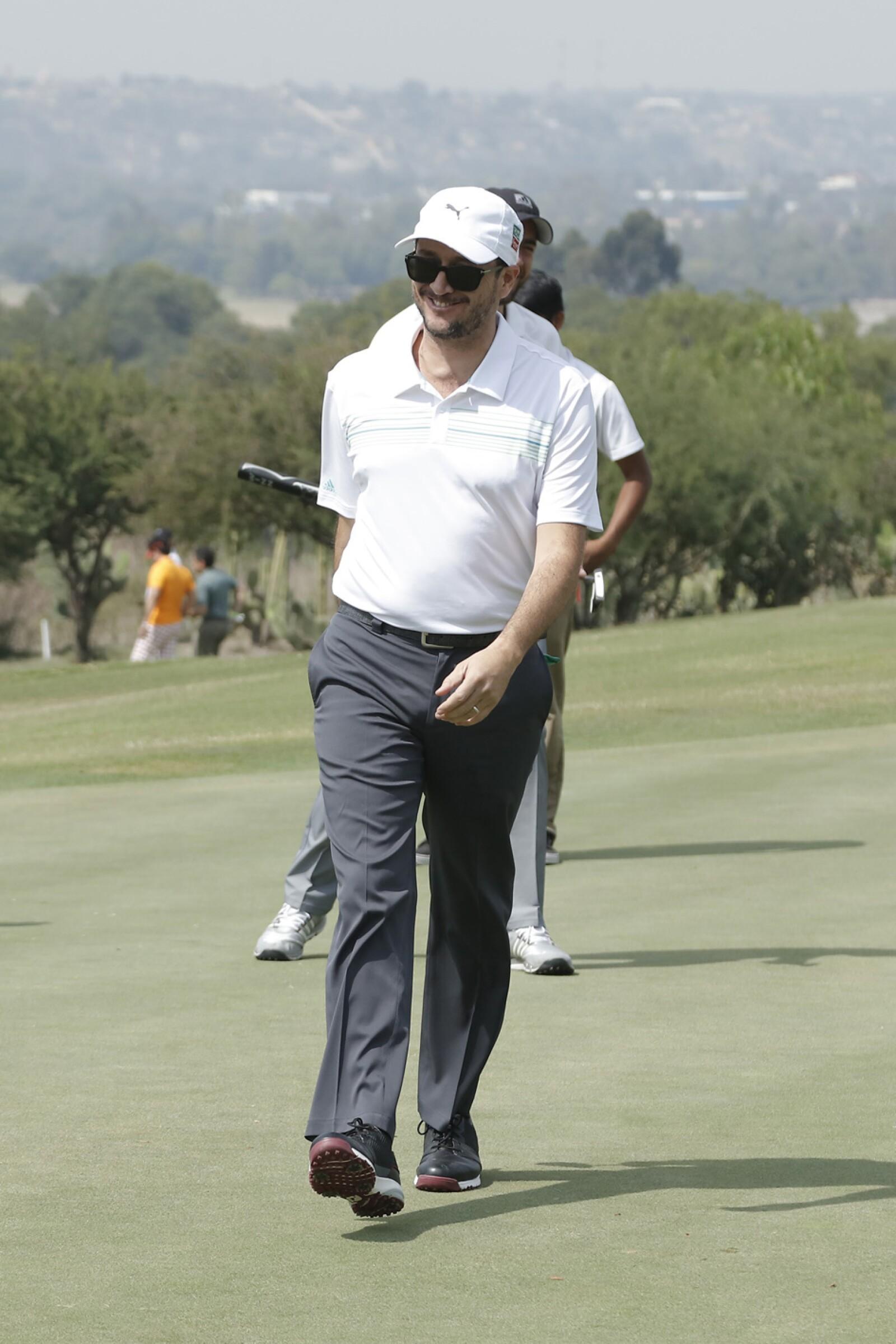 Torneo de Golf 5M