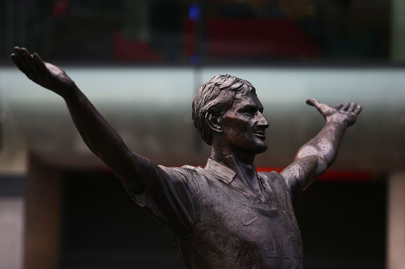 Estatua de Tony Adams