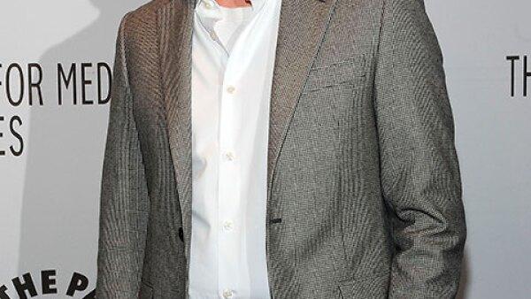 2. Jon Cryer es otro de los protagonistas de la exitosa Two and a Half Men que ocupa un lugar en el listado de Forbes. Él gana 19 millones de dólares al año.