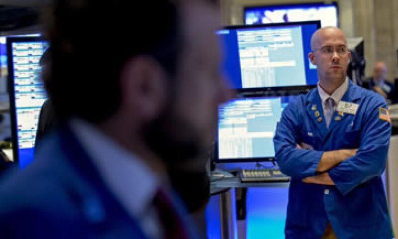 El Nasdaq retrocedió 0.38% en la Bolsa de Nueva York. (Foto: Reuters)
