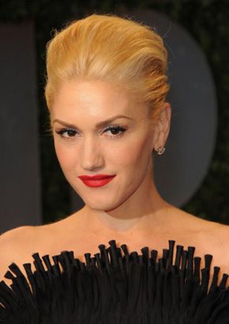 La cantante asegura que el propósito de que No Doubt se reúna es para divertirse y tocar otra vez sus temas preferidos.