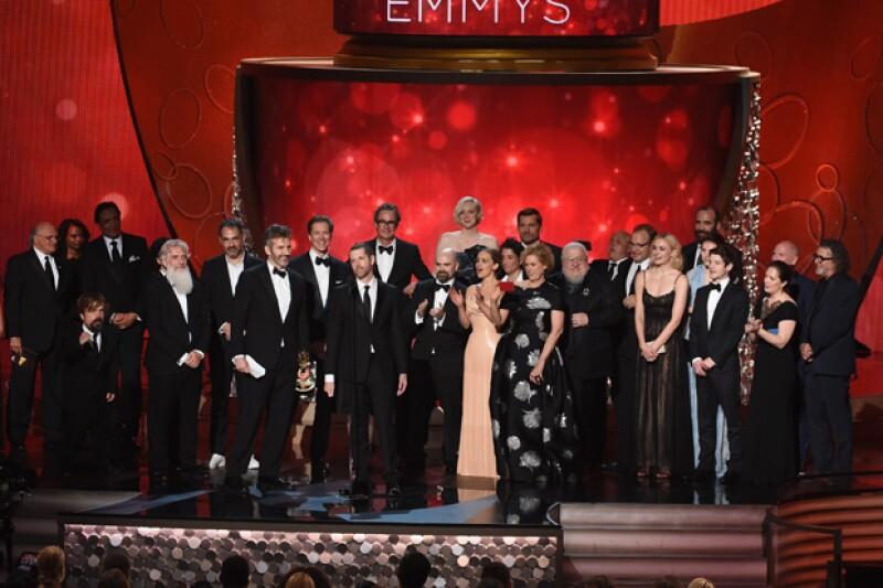 Mejor Serie Drama, Mejor Serie de Comedia, Mejor Actor de Reparto, Mejor Actriz de Reparto... ¿qué series, películas y actores lograron triunfar durante la entrega?
