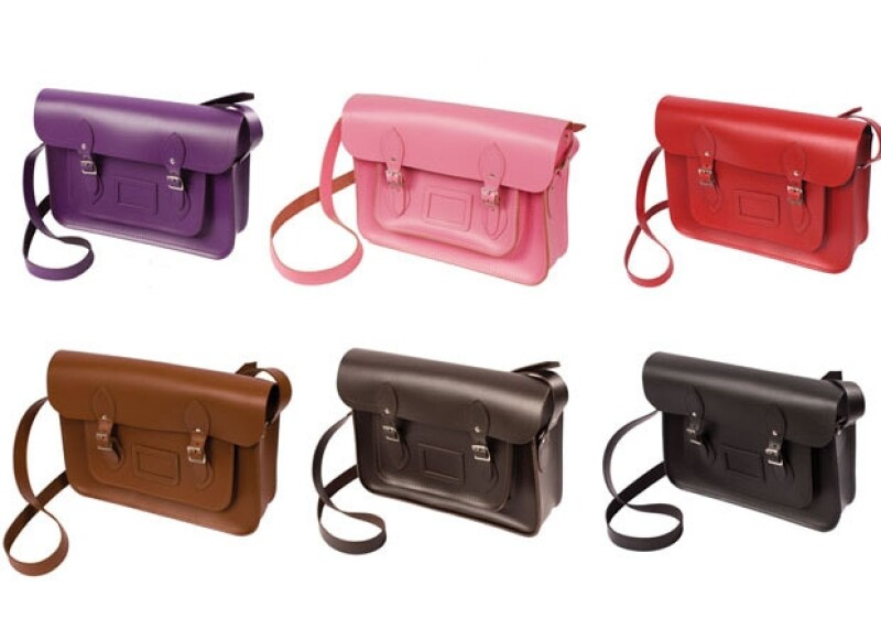 "Bolsos de ""The Cambridge Satchell Company"""
