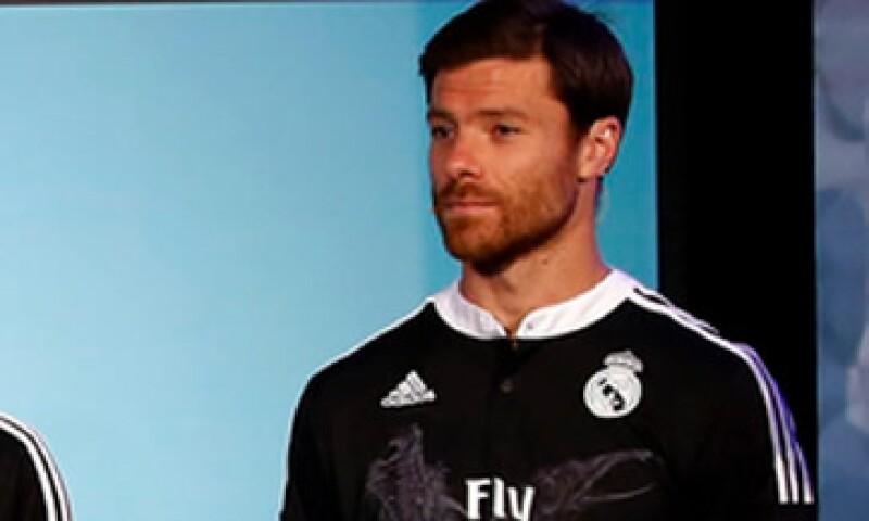 Xabi Alonso será el quinto jugador español en el Bayern Munich. (Foto: Reuters)