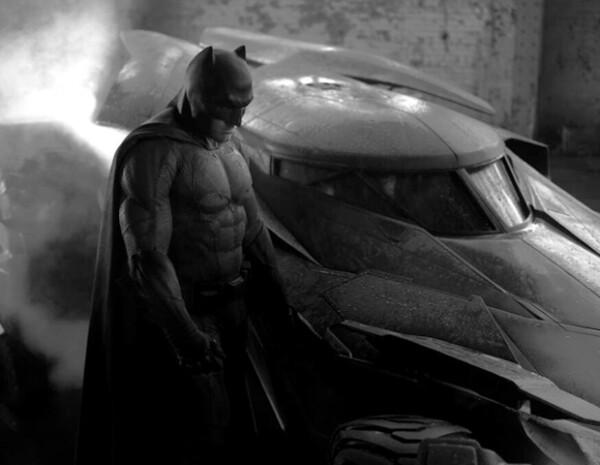 Zack Snyder tomó esta imagen con su cámara Leica.