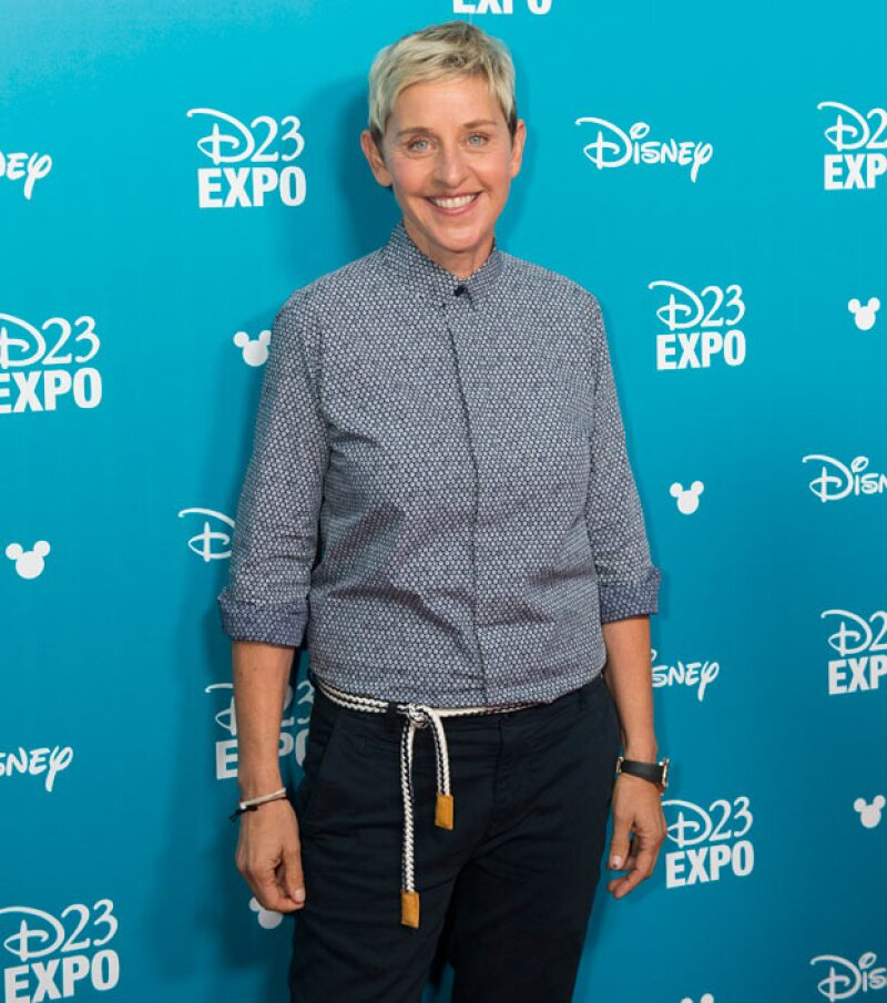 Ellen ha hecho lo que nadie, marcar el tuit con más likes y retuits en la historia de Twitter.