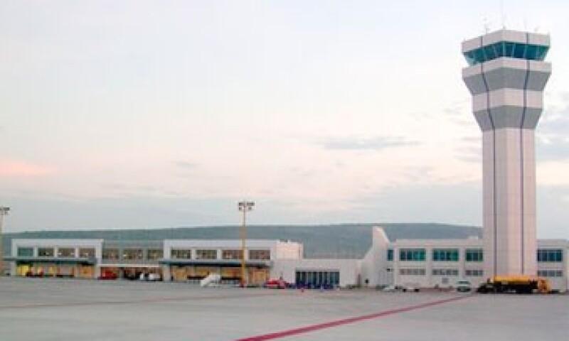 Aeropuerto Qro.